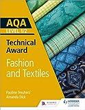 AQA Level 1/2 Technical Award: Fashion and Textiles