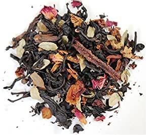 Tea Lab | Royal Kashmiri Kahwa with Saffron and Indian ...