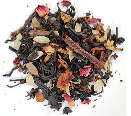 Tea Lab | Royal Kashmiri Kahwa With Saffron And Indian Spices | 100 Grams