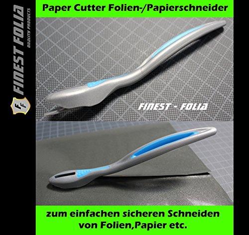 3M Car Wrap ping carboxylic carta Cutter Slide folierung strumento opaco Scotch