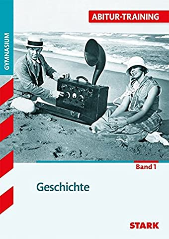 Abitur-Training - Geschichte Band 1