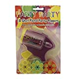 Ardisle Confetti Gun Shooter Party Wedding Poppers Cannon Party Popper Pistol Throwing