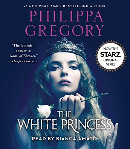 The White Princess (Plantagenet and Tudor)