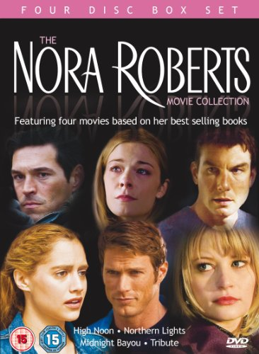 The Nora Roberts Collection (4 DVDs)