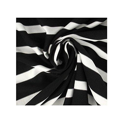 D9Q Frauen-Sommer-reizvolle Sleeveless Irregular Stripes langes Abend-Partei-Strand-Kleid Mehrfarbig