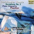 Symphony No.2/Flute C'to