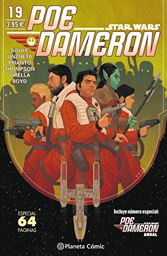 La galaxia vive un periodo de incertidumbre. Solo la intrépida Resistencia de la general Organa, en la que se cuentan Poe Dameron y su equipo de pilotos expertos ?el Escuadrón Negro?, se enfrenta a la opresión de la Primera Orden.Mientras busca a Odd...