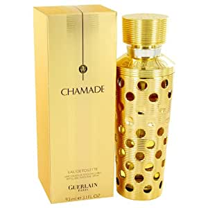 Guerlain Chamade Eau De Toilette Refillable Spray 93Ml/3.1Oz