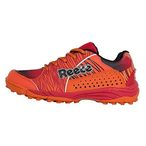 Reece Wave Feld Hockey Schuhe orange Kinder orange, 36