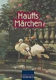 Hauffs Märchen (German Edition)