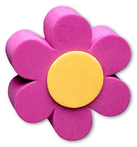Tenna (Tops®-Lila Daisy Blume Antenne topper/Ball/Spiegel Dangler (bieten wir One Low Pauschale 3,39alle Menge und Stile kombiniert. von Tenna (Tops Marke und speichern) - Daisy Blume-bälle