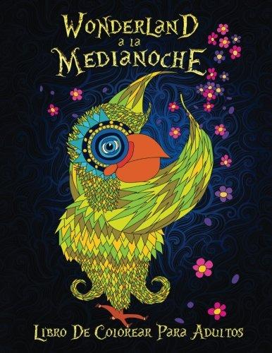 wonderland-a-la-medianoche-libro-de-colorear-para-adultos-libros-para-colorear-adultos-fondo-negro-j