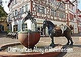 Charmantes Alzey in Rheinhessen (Tischkalender 2020 DIN A5 quer): Alzey ist eine kleine Stadt mit einem sehr schönen altem Stadtkern, in dem der ... (Monatskalender, 14 Seiten ) (CALVENDO Orte)