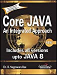 Core Java – An Integrated Approach covers all core concepts in a methodical way. It helps you learn the concepts—from OOPS to abstract classes and interfaces; from software packaging to providing API documents; from error handling to converting funda...