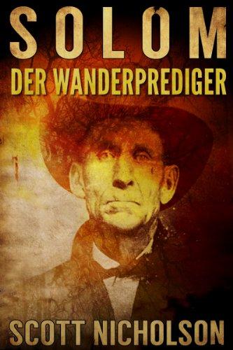 Solom: Der Wanderprediger (Geister-Thriller 5)
