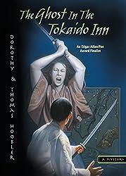 The Ghost in the Tokaido Inn (Samurai Mysteries (Paperback))
