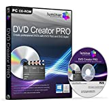DVD Creator PRO - Powerful DVD Creation Software. Convert...