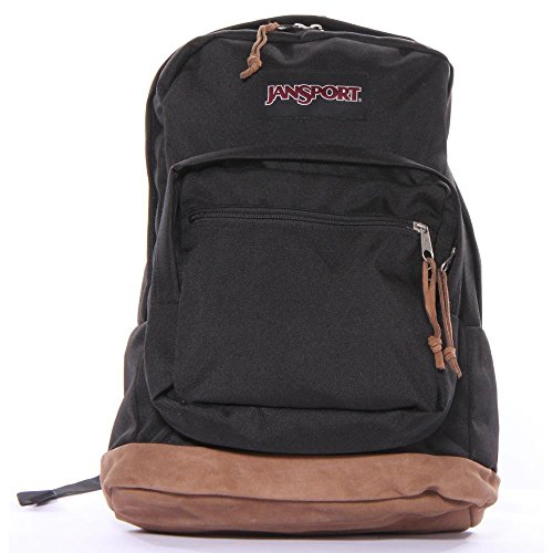JanSport Classic Right Pack Rucksack 33 cm Laptopfach Black