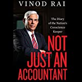 Not Just an Accountant: The Diary of the Nation's Conscience Keeper
