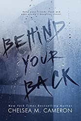 Behind Your Back (English Edition)