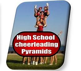 PDF Descargar High School cheerleading Pyramids instruction booklet (CheerWiz Cheerleading instruction booklets Book 2)