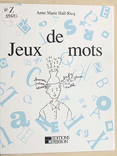 Telechargements De Livres Gratuits Pour Kindle Jeux De Mots