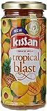 #3: Kissan Tropical Blast Jam, 320g