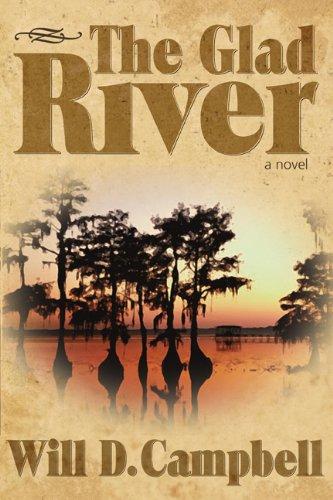 The Glad River (English Edition)