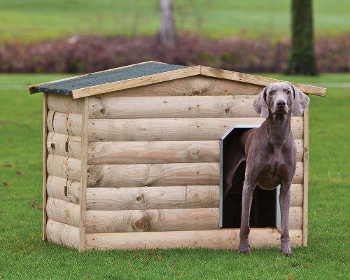 Tuindeco 26.0096 Hundezwinger Labrador, 86 x 118 cm