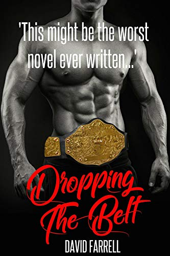 Dropping the Belt (English Edition)