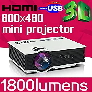 ARBUYSHOP 2015 New Home Theater HDMI USB 1080P HD Cinema Portable pOCKeT Pico LCD LED Video mini Projector 3D Beamer projektor Proyector