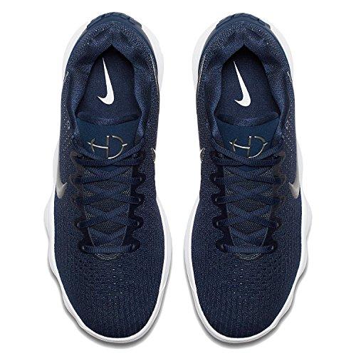 Argento Partire De Metallico 2 Nike Marina Hyperdunk Basket Chaussures Midnigth 68Ewqf4