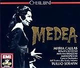 Callas : Medea
