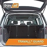 Travall® Guard Hundegitter TDG1310 - Maßgeschneidertes Trenngitter in Original...