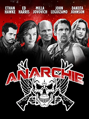 Anarchie (Zwischen Den Gängen)