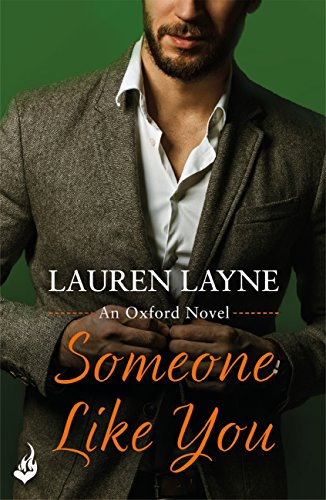 Someone Like You: Oxford 3 by [Layne, Lauren]