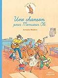 """Afficher """"L'Ecole de Zéline n° 2 Une Chanson pour Monsieur Oli"""""""