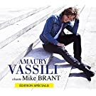 Amaury Vassili Chante Mike Brant - �dition Limit�e