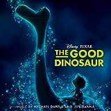 The Good Dinosaur (Original Motion Picture Soundtrack)
