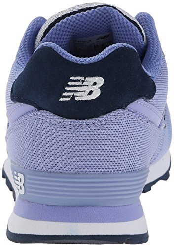 New Balance Classics Traditionnels Violet Youths Trainers Violet