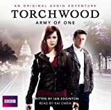 Torchwood  Army Of One (Audio Original)