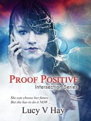 Proof Positive (Intersection Series Book 1)