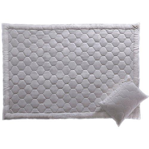 COTTONA TENCEL- Luxus Decke- Hypoallergen- Komfort Schlafen- Luxus Bettwäsche von White Boutique- Pack von 2