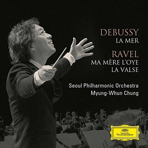 Debussy : La Mer - Ravel : Ma Mère L'Oye - La Valse