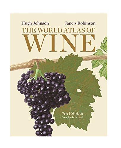 The World Atlas of Wine, 7th Edition por Hugh Johnson