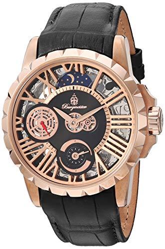 Reloj Burgmeister - Hombre BM237-302