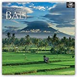 Bali 2020 - 16-Monatskalender: Original The Gifted Stationery Co. Ltd [Mehrsprachig] [Kalender]