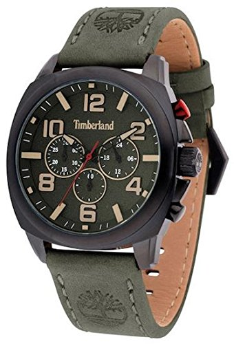 Montre Homme TIMBERLAND Mod. PAXTON