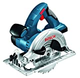 Bosch Professional GKS 18 V-LI Cordless Circular Saw (Without Battery and Charger) - L-Boxx