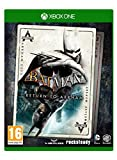 Cheapest Batman Return to Arkham on Xbox One